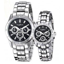 Personalized Men and Women Fashion Quartz watch