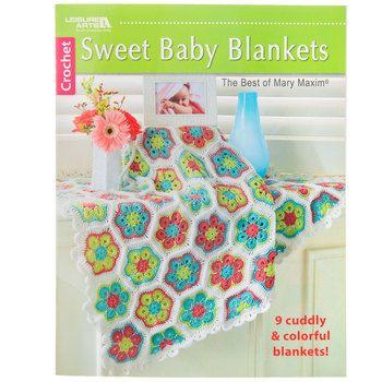 Photo of Sweet Baby Blankets   Hobby Lobby   1383744