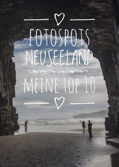, Fotospots Neuseeland Meine persönlichen Top10 Instagram Spots Neuseeland, My Travels Blog 2020, My Travels Blog 2020