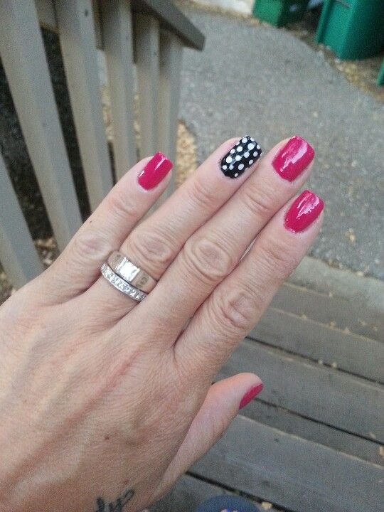 Love this color. ..OPI Koala Berry | Stuff to Try | Pinterest | OPI ...