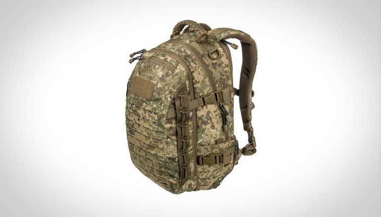 Direct Action Dragon Egg Tactical Backpack  6c3220623ade7