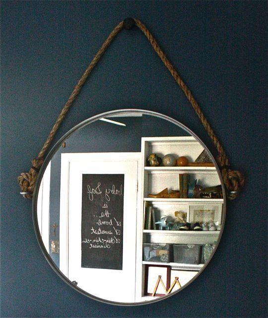 Paint • Walls: Benjamin Moore: Van Deusen Blue mixed in aura flat • Doors & Trim: Benjamin Moore: Super White in semi gloss