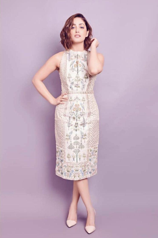 Yami Gautam Biography Age Height Career Family Awards Relationship Facts Dresses India Wedding Dress Fashion