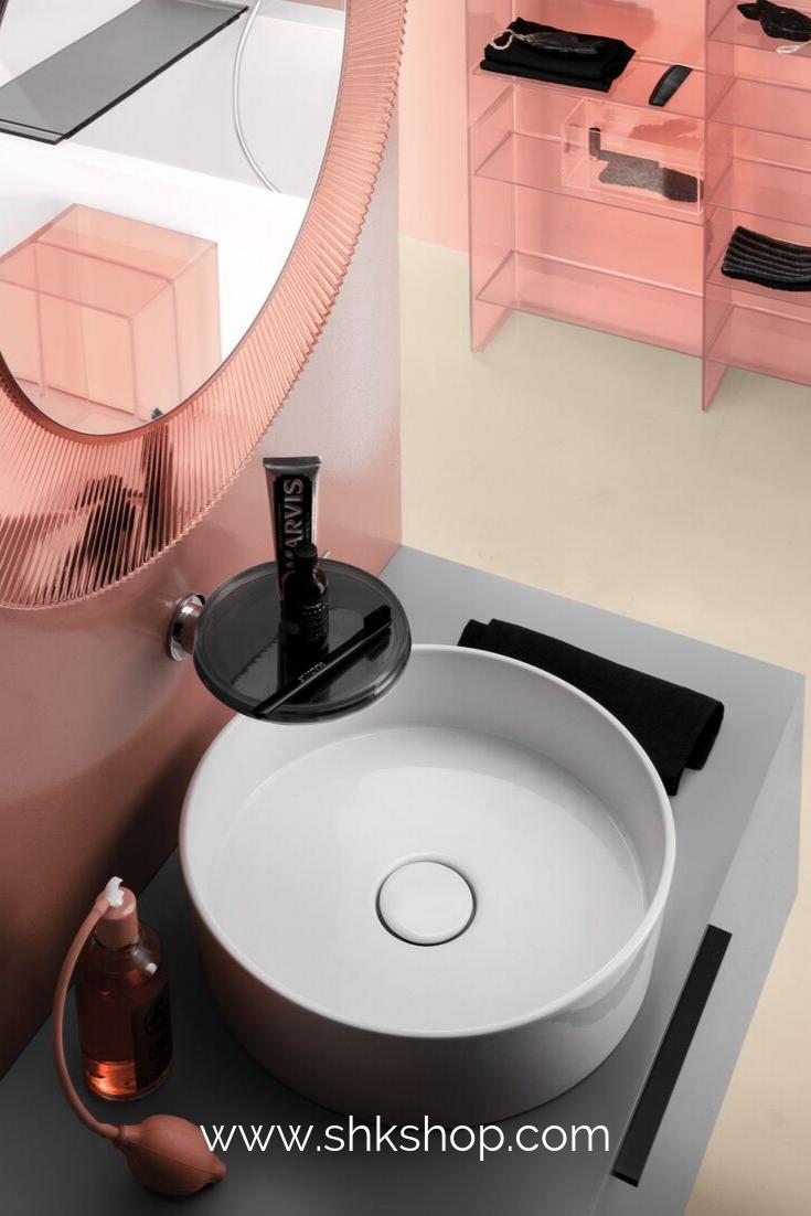 Laufen Kartell Waschtisch Schale Ohne Hahnloch Ohne Uberlauf 420x420x135 Waschtisch Badezimmer Trends Neues Badezimmer