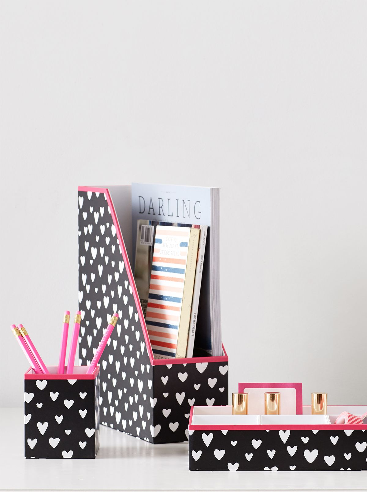cute desk organizers these desk accessories will make your day better and 14396