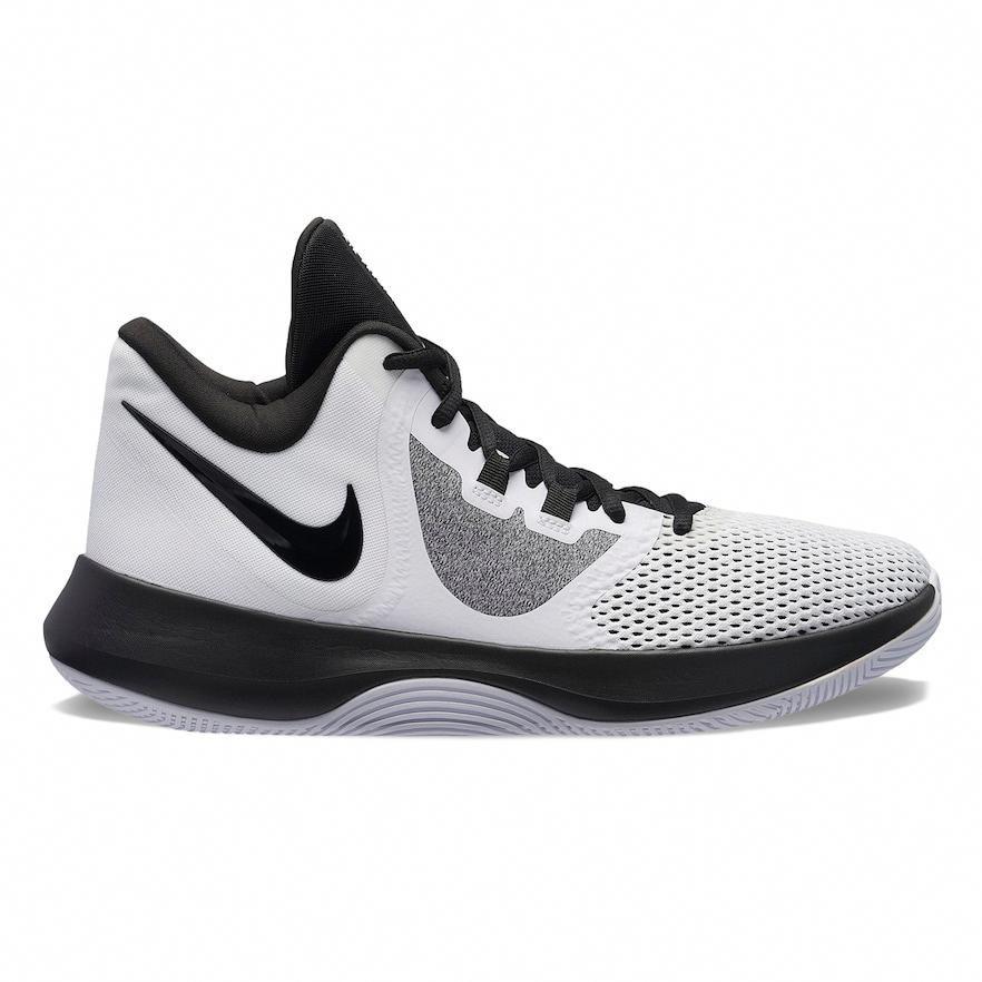 a69b726744fb Nike Air Precision II Men s Basketball Shoes