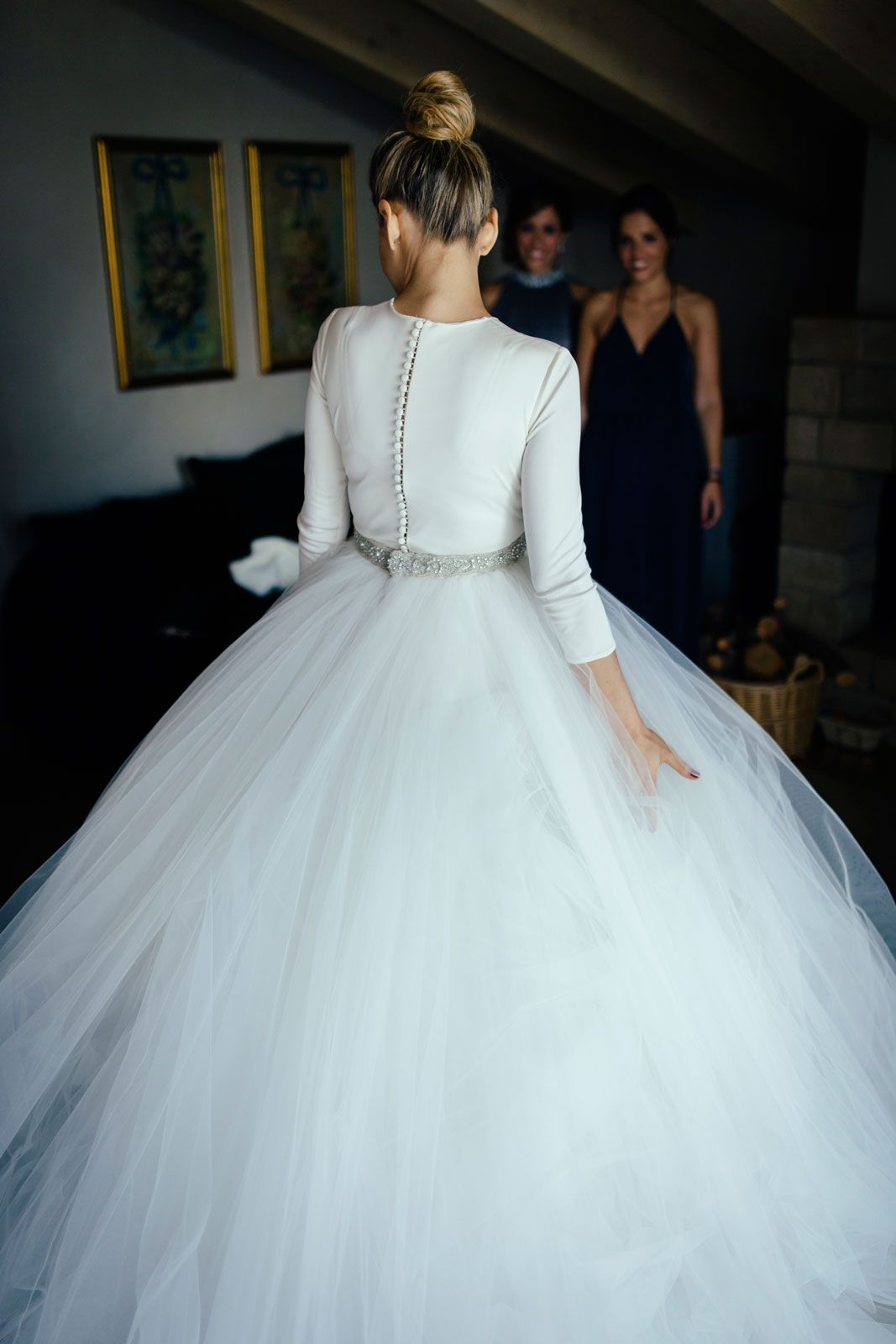 Fine Vestidos De Novia Baratos Tallas Grandes Gift - All Wedding ...