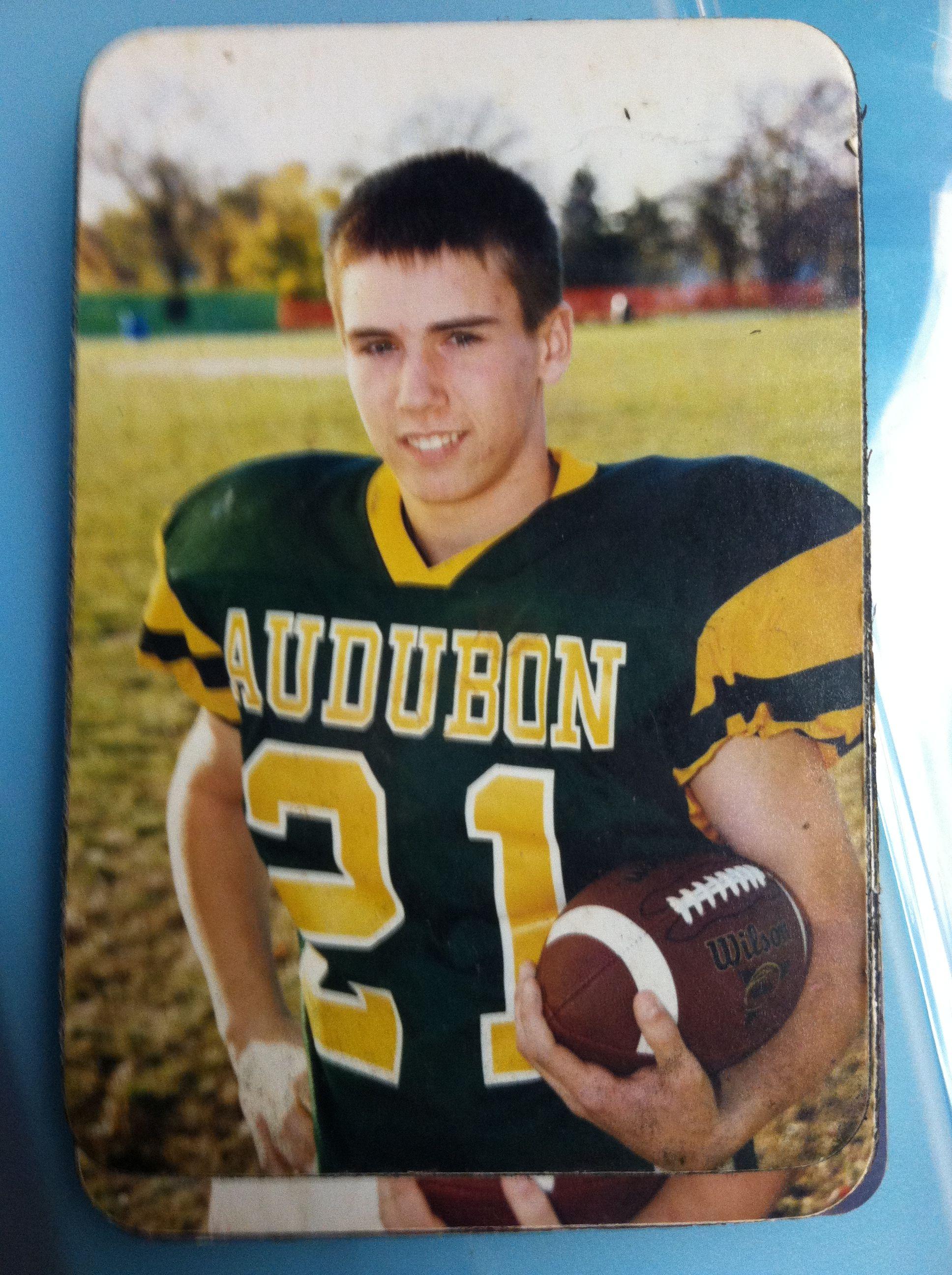 Football Tyler