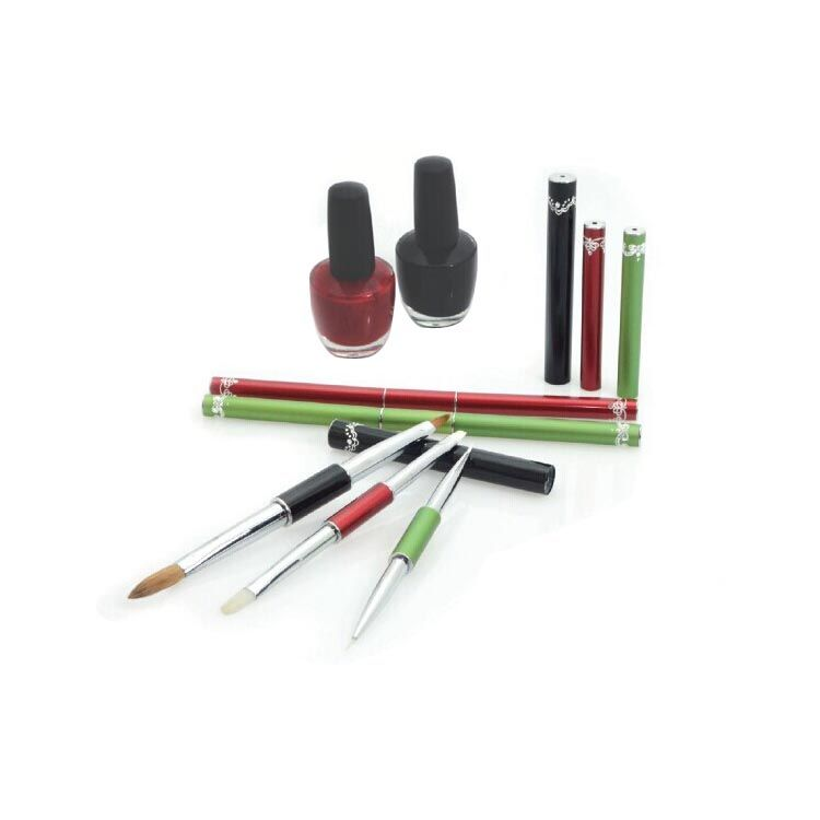 Hot Sale Beauty Products Paint Brush Nail Art Design Private Label ...