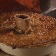 Henry Herbert's steak pie recipe