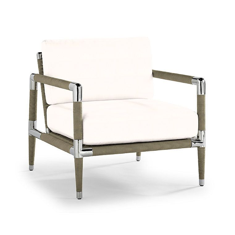 Surprising Terra Mar Lounge Chair With Cushions Gleason Sag Harbor Pdpeps Interior Chair Design Pdpepsorg