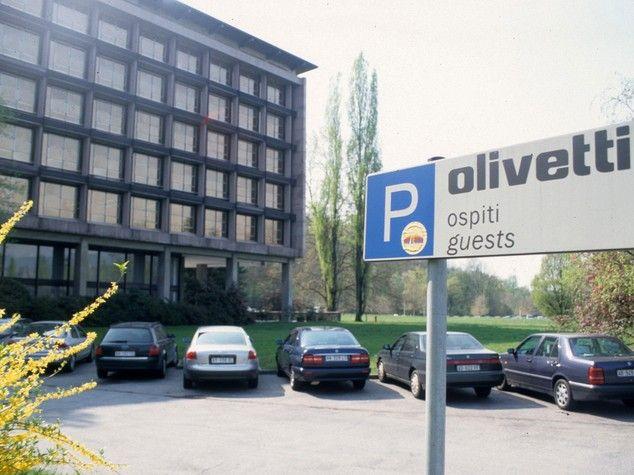 Amianto oggi a Ivrea sentenza su stabilimenti Olivetti - AGI - Agenzia Giornalistica Italia