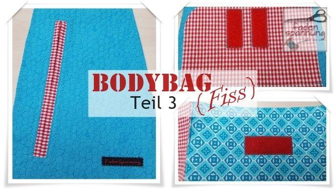 Bodybag Fiss Teil 3