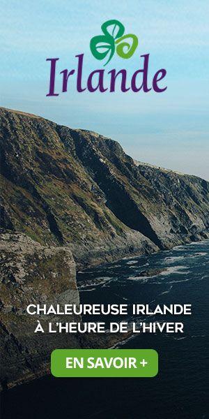 L Irlande Festive Rechauffe L Hiver Irlande Guide Du Routard Hiver