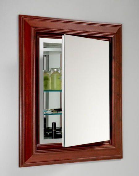 Muebles con espejo para el baño - openDeco Decoración e