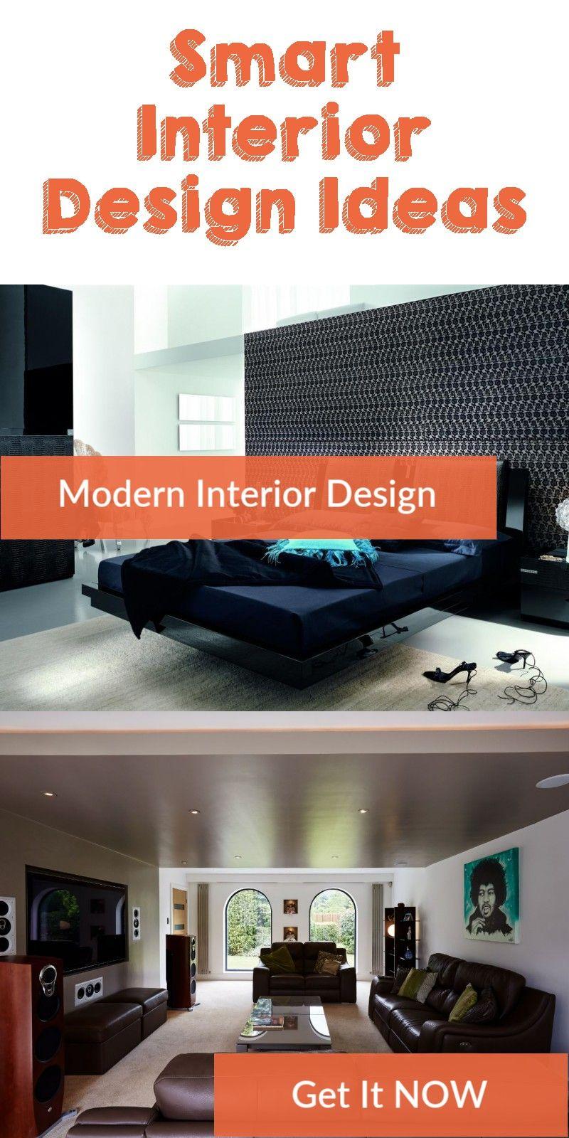Interior Design Ideas - How You Can Be Your Own Interior Designer ...