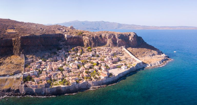 15 Best Things to do in Peloponnese #visitgreece