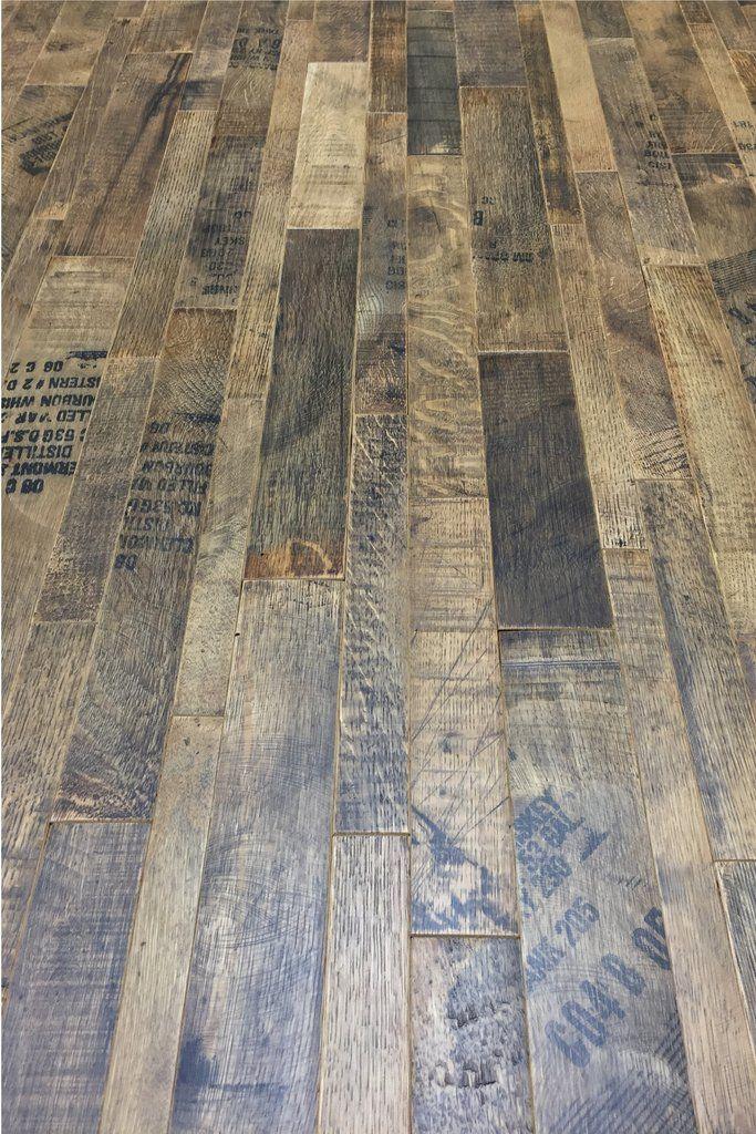 Whiskey Barrel, Whiskey Barrel Laminate Flooring