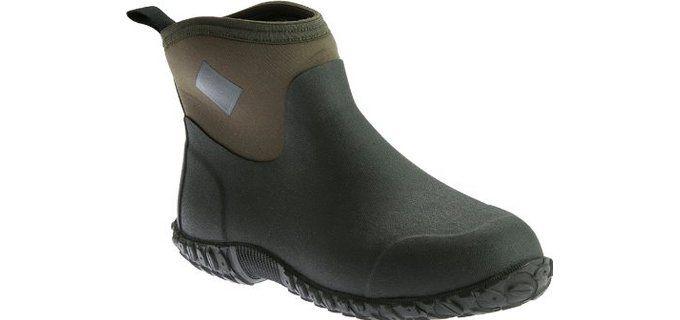 best gardening shoes. The Best Gardening Shoes A