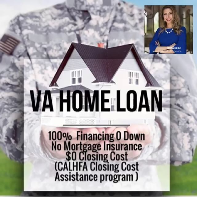 VA Loan All Veterans that are in the market to buy a home ...