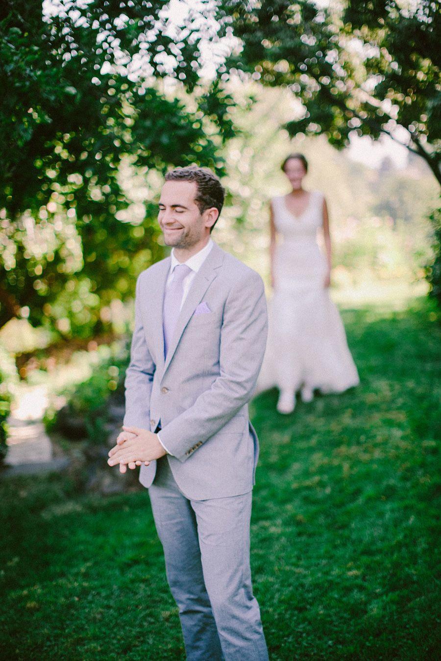 Washington Backyard Wedding  Read more - http://www.stylemepretty.com/washington-weddings/2013/12/18/washington-backyard-wedding/