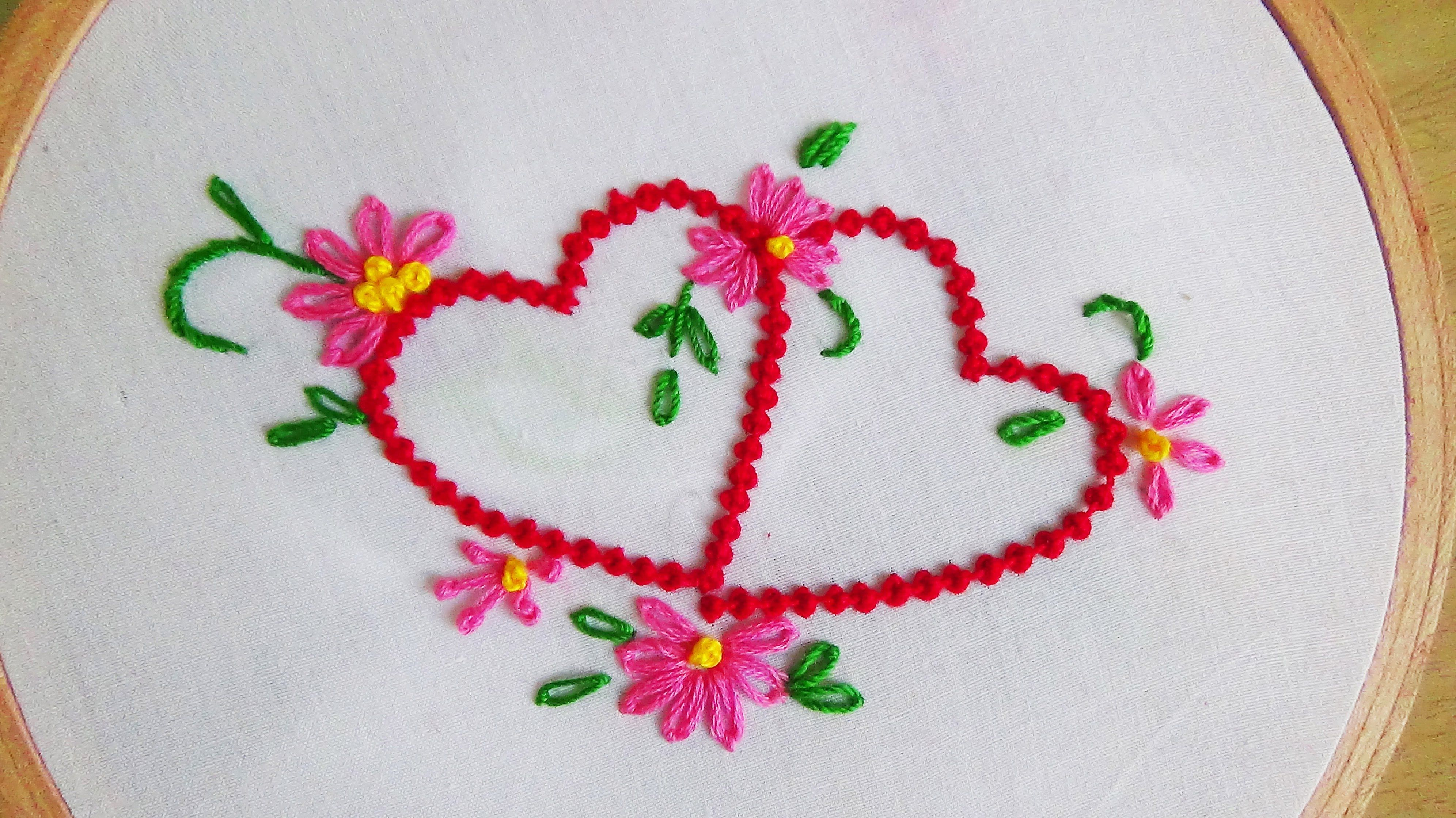 How To Do Hand Embroidery