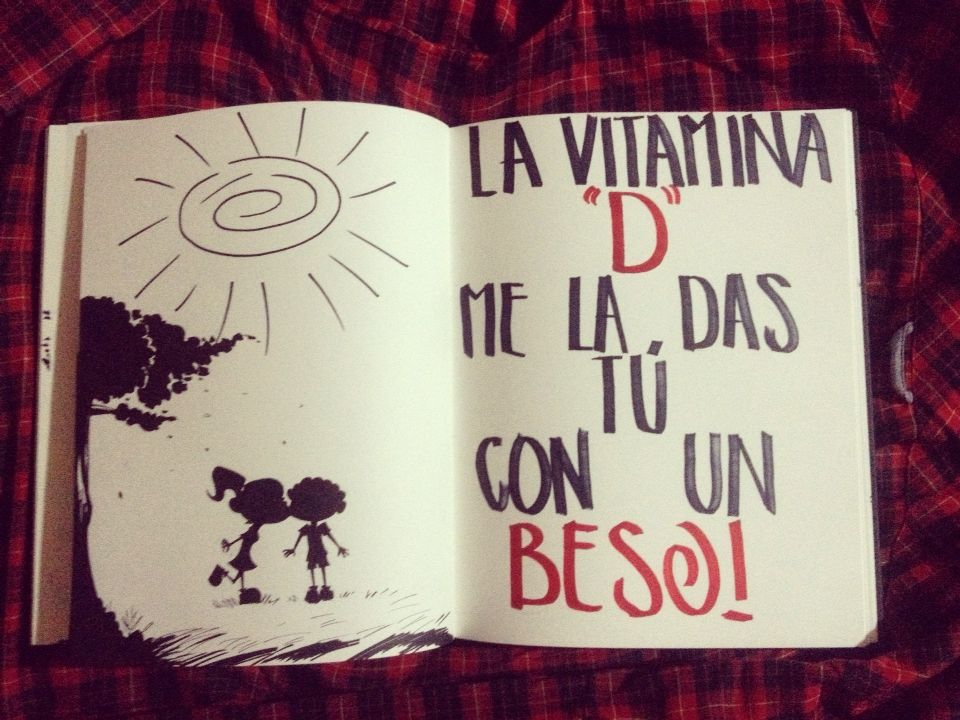 #pensamientosdeunExtraño!
