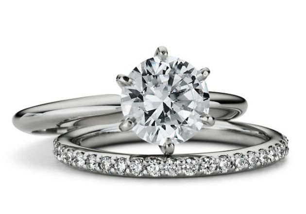 Great Platinum Wedding Rings From Blue Nile: Whatu0027s Your Wedding Band Style?