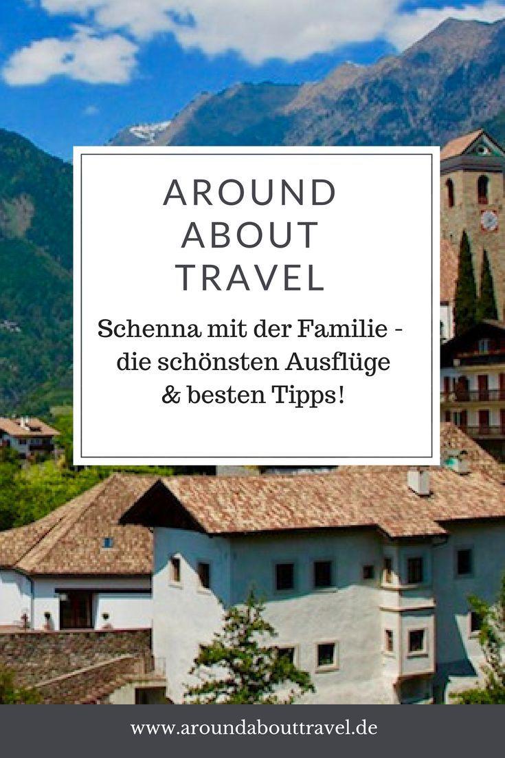Scena con la familia: las vacaciones perfectas en Tirol del Sur