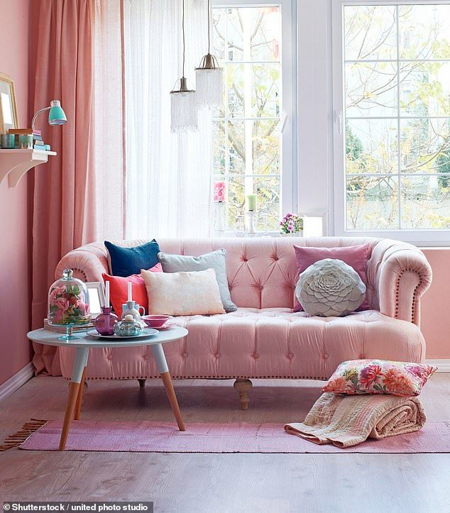 Interiors Expert Reveals The Biggest Trends For Your Home