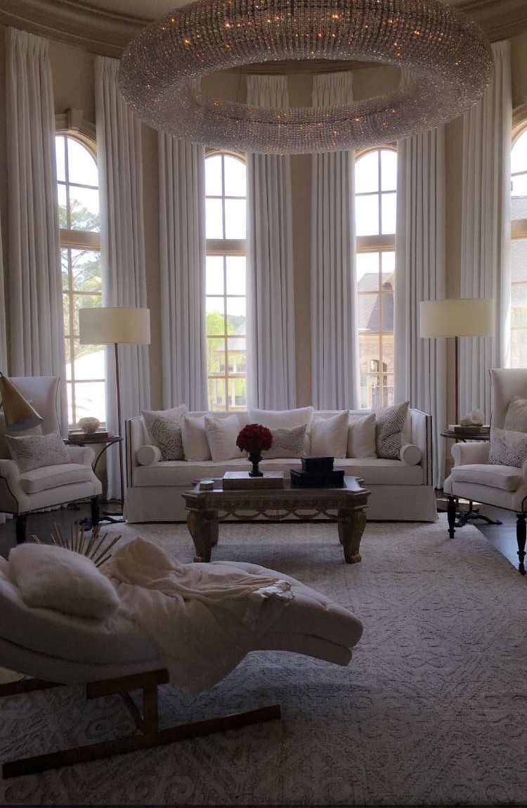 How To Get A Luxury Living Room Pt 1 Golden Lighting: Home Living Room, Formal Living Rooms, Luxury Living Room
