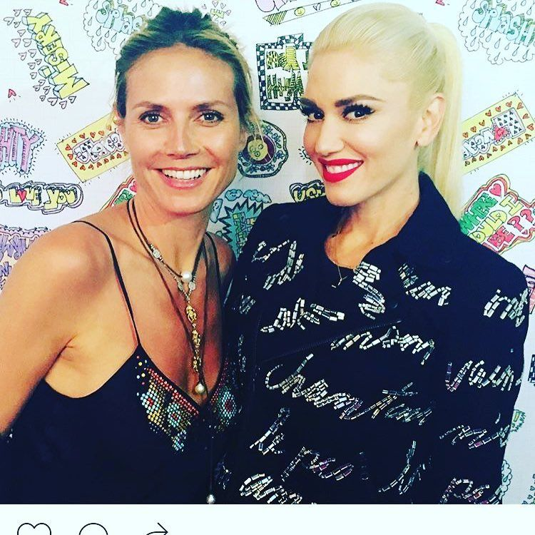 See this Instagram photo by @gwenstefani • 88.7k likes