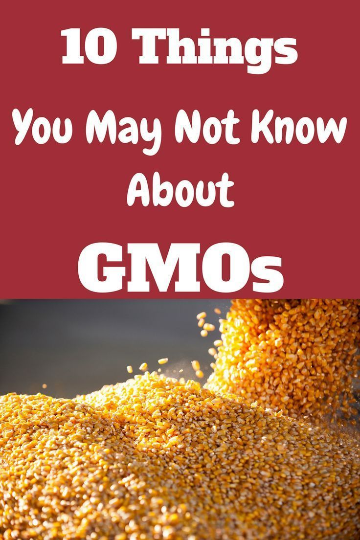 what is bioengineered food products
