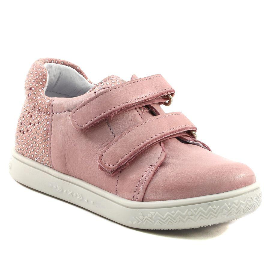 e025e63ccc1ce 124A BABYBOTTE ALYNE ROSE www.ouistiti.shoes le spécialiste internet   chaussures  bébé