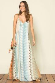 3e6ac08141 vestido longo alcinha oasis  farmrio  longdress  fashion