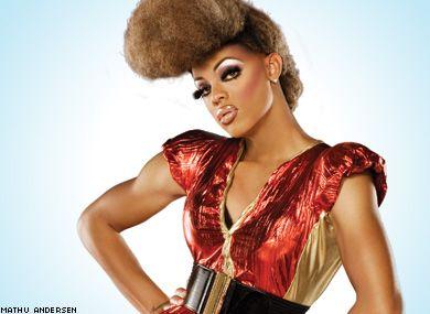 Tyra Sanchez | Drag queen names, Drag queen, Tyra