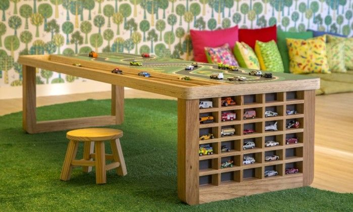 Arquiteta cria projetos 'adultos' para quartos de criança - Jornal O Globo