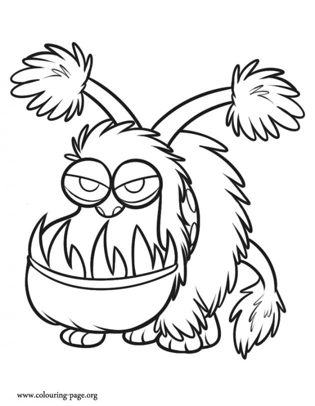 Purple Minion Coloring Pages Printable Free Coloring Pages