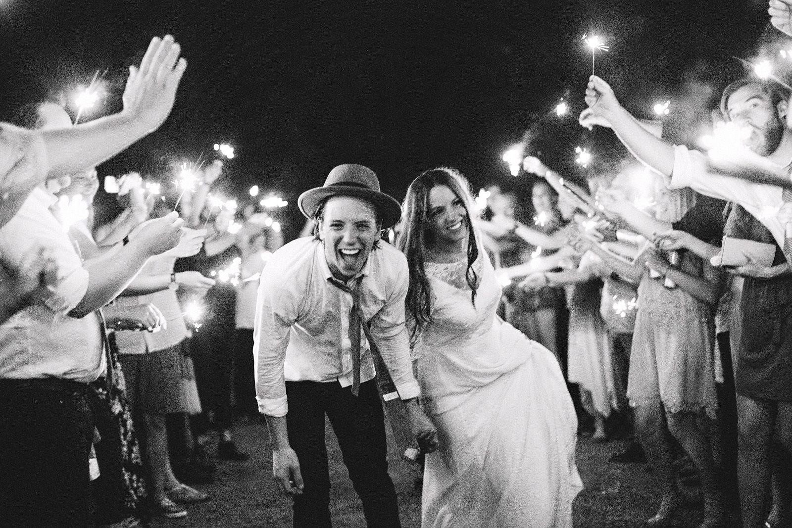 Wedding in Portland, Oregon by Benj Haisch. #wedding