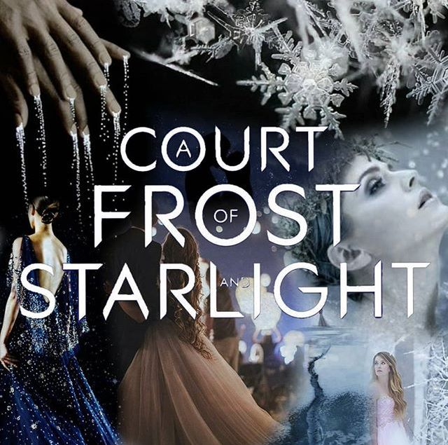 Pin By Lisa Kinman Stafko On A Court Of Frost And Starlight