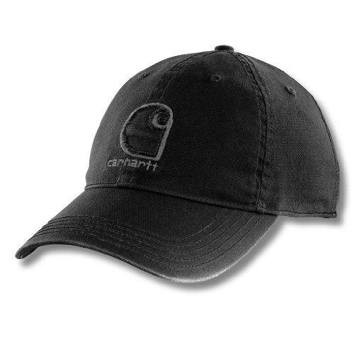 d3eae173221 Carhartt Men s Workflex Classic Logo Cap
