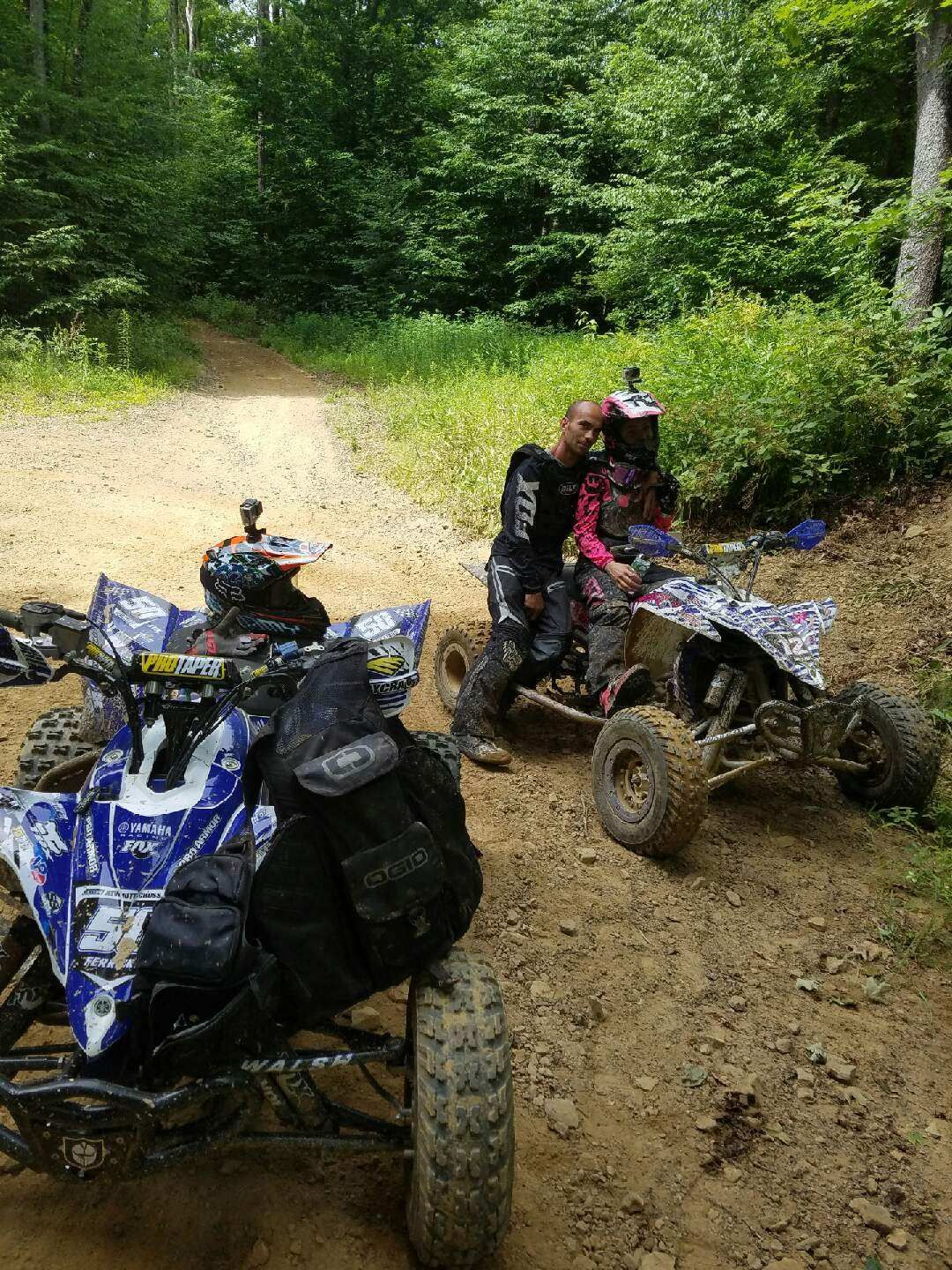 Independence Day Weekend At Majestic Trails Atv Riding Ford Jokes Four Wheeling