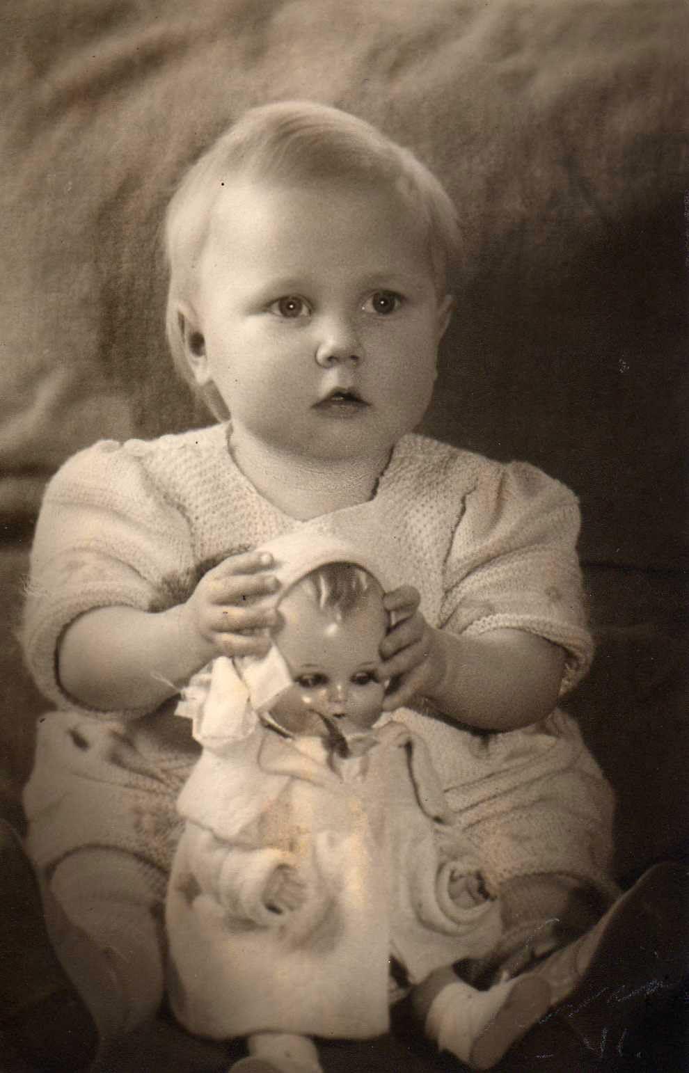 Kaarina Puolakko 1941