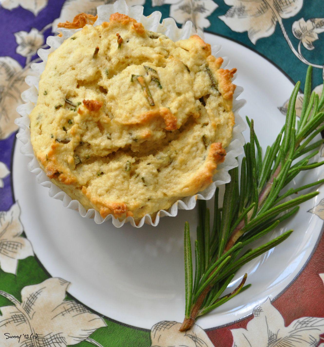 THM Oat Fiber Rosemary Bread | ~ Trim Healthy Mama ( THM ) recipes ...