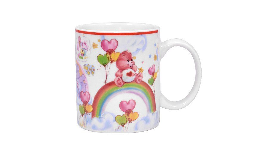 Care Bears Mug Read Reviews And Buy Online At George At Asda Shop From Our Latest Range In Home Garden Enjoy A Nice Cup Mugs Fun Cup