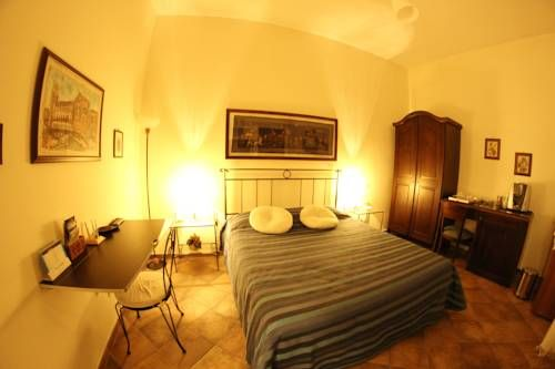 B&B Corte Barocca Lecce Featuring free bikes and a spacious equipped terrace with views over the city centre, B&B Corte Barocca offers rooms in the heart of Lecce. Free parking is available in the surrounding area.