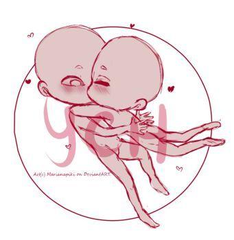 Chibi Valentine S Day Ych Open By M Pk Naver Pinterest