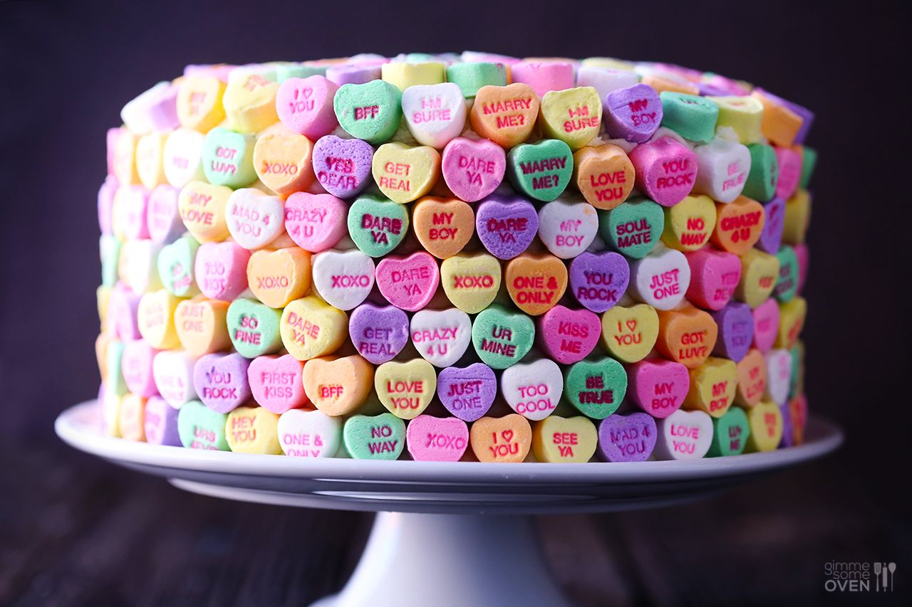 Cream heart cake says i love you in a hundred different ways - Cream Heart Cake Says I Love You In A Hundred Different Ways 0