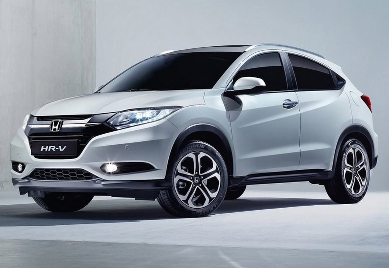 2018 honda hrv specs, changes, redesign, release date and price