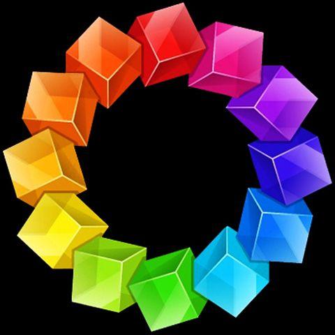 Unique Color Wheels Your unique identity for